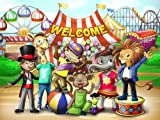 Red Apple Reading - Carnival Fun! (Stufe A) Alter 3-5 [Online Code]