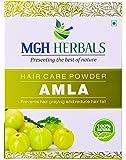 MGH Herbals 100% Natural Organic Amla Powder 100Gms