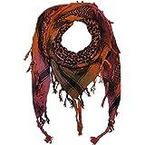 Superfreak Palituch - multicolor bunt - 10+ Farben - Pali Palästinenser Arafat Tuch - 100% Baumwolle