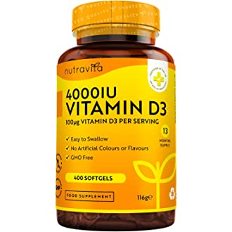 Amazon Co Uk Best Sellers The Most Popular Items In Vitamin D