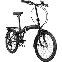 KS Cycling Faltrad 20'' Cityfold RH 27 cm