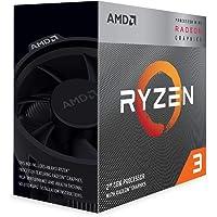 AMD Ryzen 3 3200G 4,2GHz AM4 6MB Cache Wraith Spire