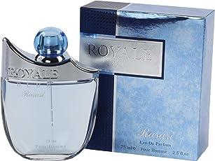 Rasasi Royale Blue EDP Perfume for Men, 75ml