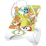 كرسي هزاز للأطفال مع الألعاب الترفيهية للأطفال ومزود بالعاب  ،