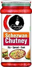 Ching's Schezwan Chutney, 250g