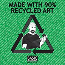[(Basic Instructions: Made with 90% Recycled Art Volume 2)] [By (author) Scott Meyer ] published on (June, 2010)