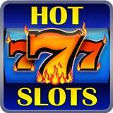 777 Hot Slots Casino - Real Vegas Classic Slot Machine Games