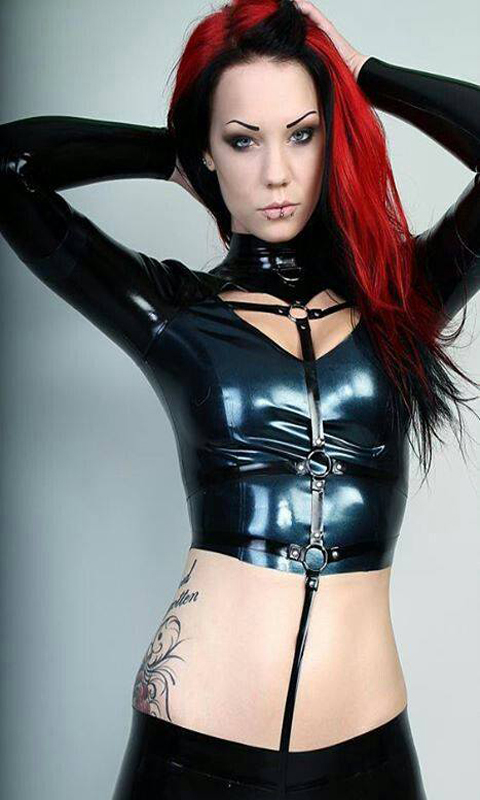 gallery latex video