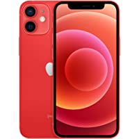 Neues Apple iPhone 12 mini (64 GB) - (PRODUCT)RED