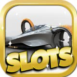 Totally Free Slots : Cars Scx Edition - Real Rewards