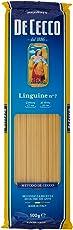 De Cecco Linguine - 1 Confezione da 500 gr