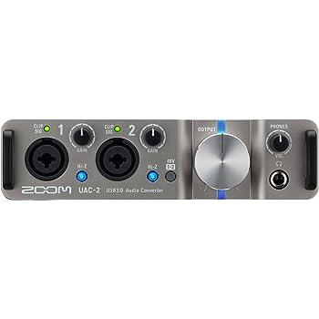 ZOOM UAC-2 Audio-Interface