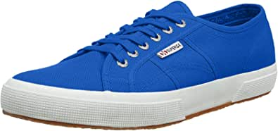 Superga Unisex 2750 Cotu Classic Fashion-Sneakers