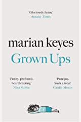 Grown Ups Kindle Edition