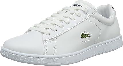 Lacoste Damen Carnaby Bl 1 Sneakers