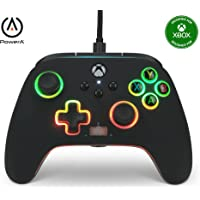 A Power Spectra Infinity Enhanced Wired Controller For Xbox Series X|S, Gamepad, Wired Video Game Controller, Gaming…