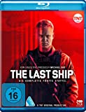 The Last Ship - Staffel 5 [Blu-ray]