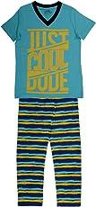 Ventra Boys Just Cool Set Nightwear