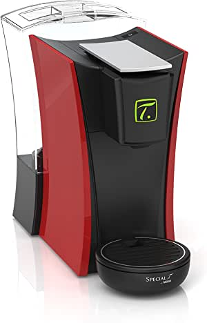 SPECIAL.T by Nestle Teemaschine Mini.T, rot