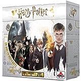 BORRAS 18357 Un Año en Hogwarts Mesa Harry Potter, 4 Modos de Juegos Distintos, a Partir de 7 años, Multicolor