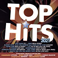 Top Hits 2021_Ediz. Esclusiva Amazon (2 CD)
