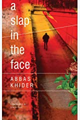A Slap in the Face (German List) Gebundene Ausgabe