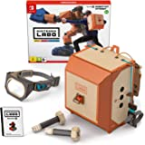Switch Nintendo Labo Robot Kit - Switch, (221062)