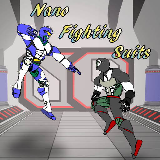 nano-fighting-suits