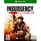 Insurgency Sandstorm, Xbox One
