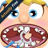Best Beansprites LLC App Games - Dentist Office Princess & Beauty Girls - Kids Review