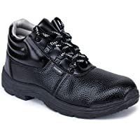Liberty Freedom VIJ YATA-2A Lightweight Safety Shoes for Men