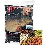 Matze Koch Special Edition Boilies alle Sorten 16 und 20mm Top Secret
