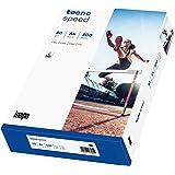 inapa Tecno Speed Lot de 500 feuilles de papier pour photocopieuse Blanc 80 g/m² Format A4