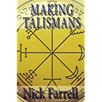 Making Talismans: Creating Living Magical Tools for Change & Transformation