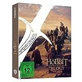 Der Hobbit: Die Spielfilm Trilogie - Extended Edition (+ Blu-ray) [4K Blu-ray]