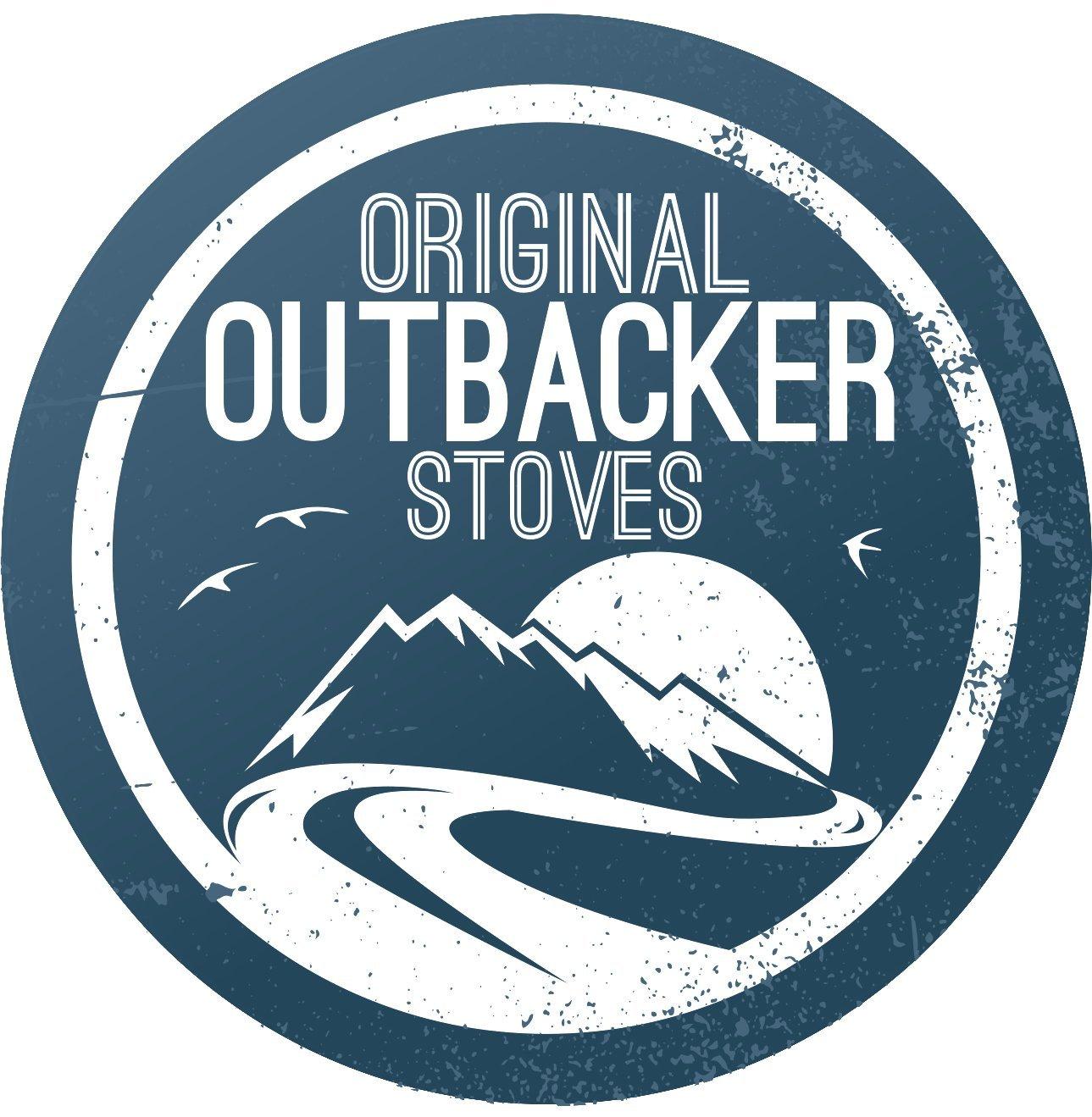 Outbacker 'Firebox' Portable Wood Burning Stove 9