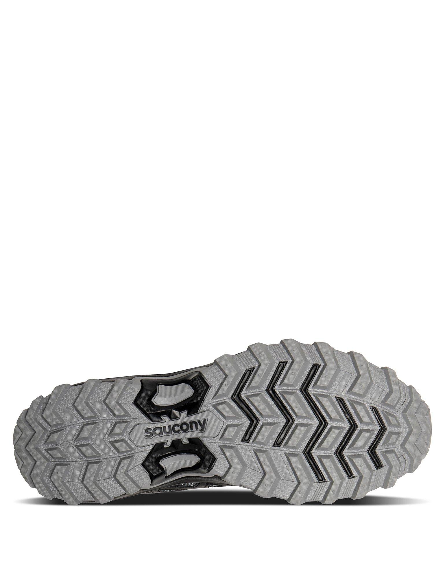 Saucony Excursion Tr11, Zapatillas de Deporte para Hombre
