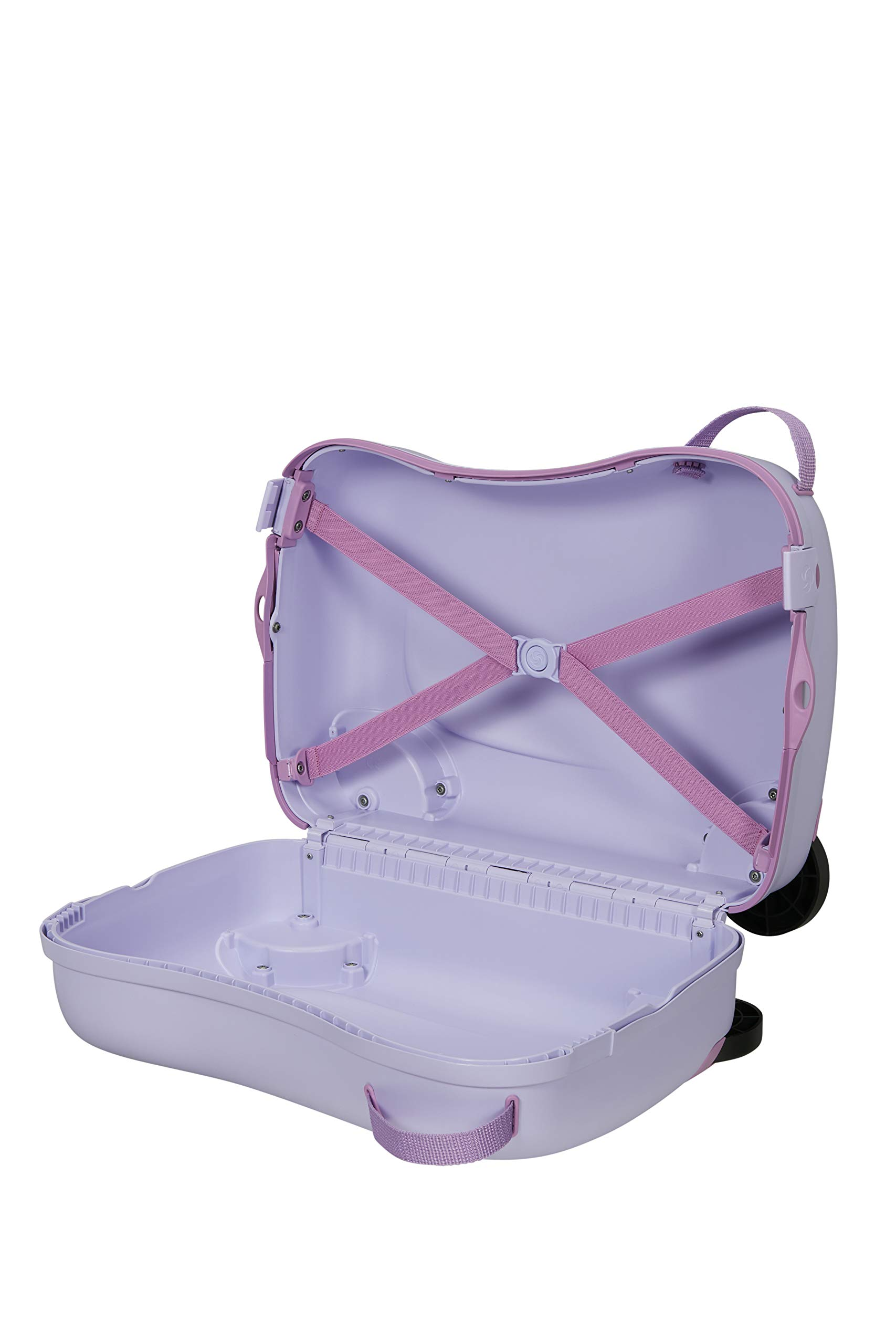 SAMSONITE Dream Rider – Suitcase, Equipaje Infantil