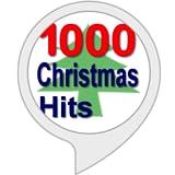 1000 Christmas Hits