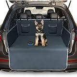 Toozey Telo Auto per Cani - 185 * 105 Coperta Universale Antiscivolo per Cani con Protezione Laterale e Paraurti…