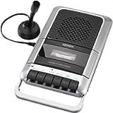 Jensen MCR-100 cassette recorder/player