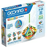 Geomag Supercolor Panels Recycled 52 st.