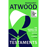 The Testaments: The Booker prize-winning sequel to The Handmaid's Tale (Gilead Book 2) (English Edition)