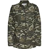 Only Onlohio Utility Jacket CC Otw Giacca Donna