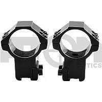 Vortex Optics CM-202 Supporto a sbalzo 30 mm Portachiavi in Pelle KIRO Offset da 2 Pollici