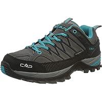 CMP Rigel Low Wmn Trekking Shoes WP, Donna