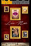 Love Noir (Strange Tales Club Anthologie 1)