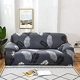 Tony Stark Spandex & Polyester Fabric | Super Stretchable | Flexible| Non-Slip| Big Elasticity| Perfect Size Sofa Cover Slipc