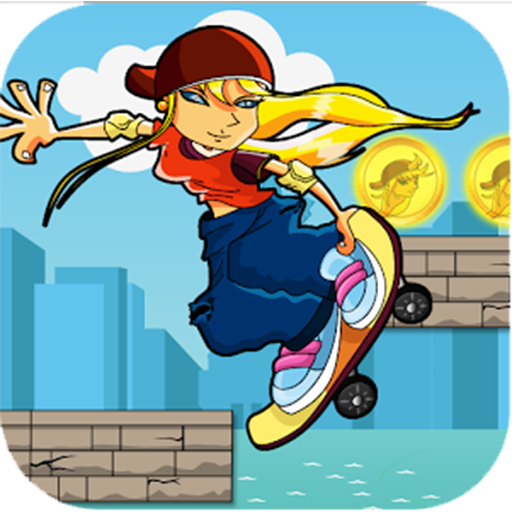 Rock-bill Schoolhouse (Super Subway Skater)