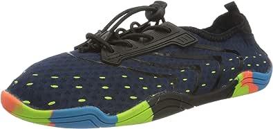 Laiwodun Chaussons Aquatiques Chaussures Plage Chaussures